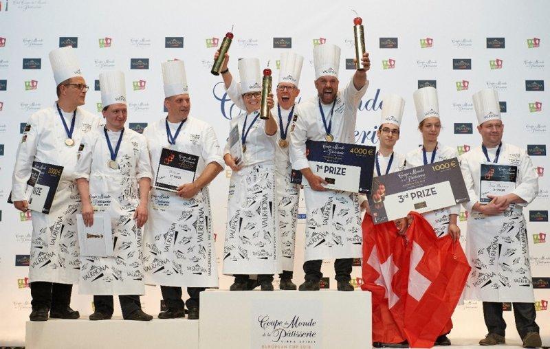 Photo of Si è conclusa con più di diecimila presenze la Terza edizione del Gourmet Expoforum