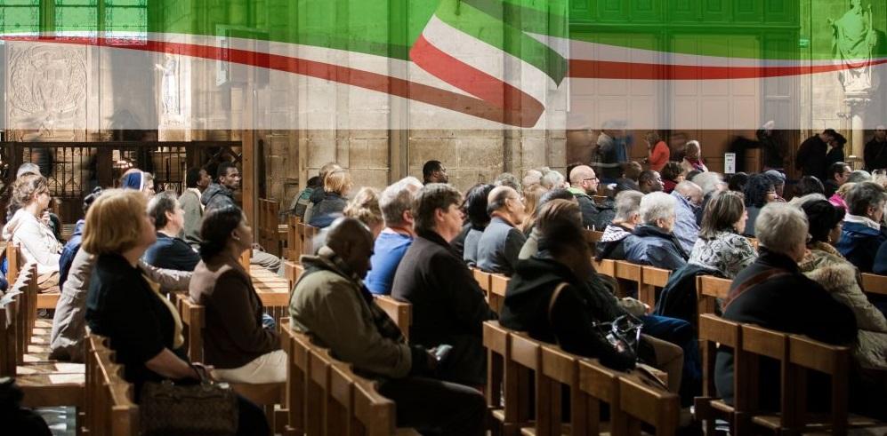 Photo of Il curioso invito di Nosiglia a pregare per la Repubblica e l'unità nazionale