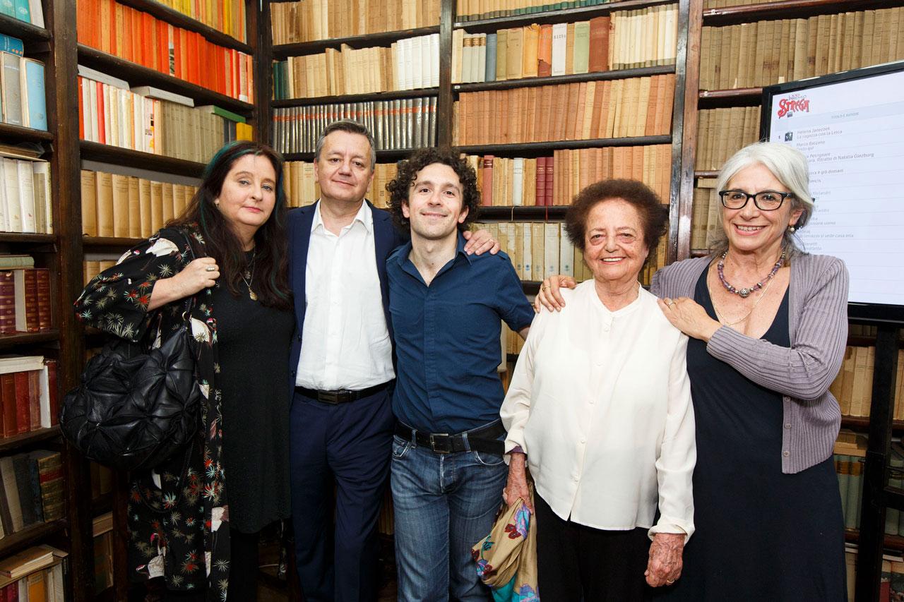 Photo of In attesa di un vincitore, Verbania ospita i cinque finalisti del Premio Strega
