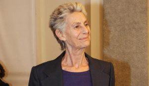 Allegra Agnelli
