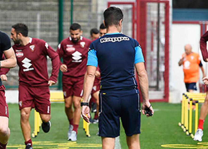 Photo of Calcio,  venerdì 6 al via la stagione del Torino: allenamento al Filadelfia nel pomeriggio