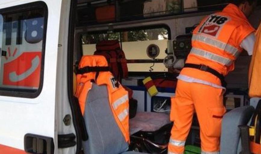 Photo of Investita da un'auto mentre attraversa la strada, muore pensionata a Pecetto