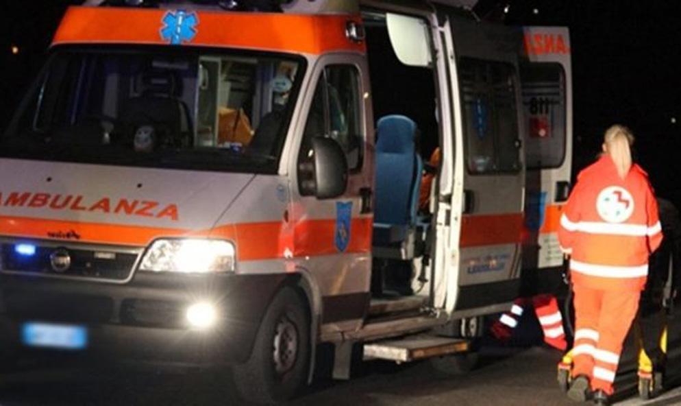 Photo of Auto esce di strada a Crescentino, muore un ventitreenne di Lamporo
