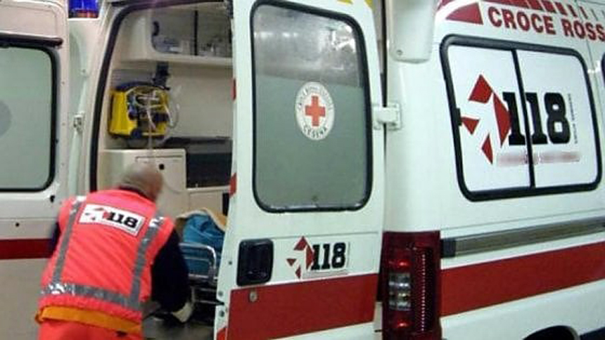 Photo of Cadono calcinacci in un asilo durante una festa: tre feriti