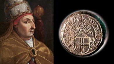"""Photo of Amedeo VIII di Savoia, il """"pacifico"""" conte che divenne duca e anche antipapa"""
