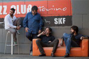 Asuma Brazilian Jazz Quartet