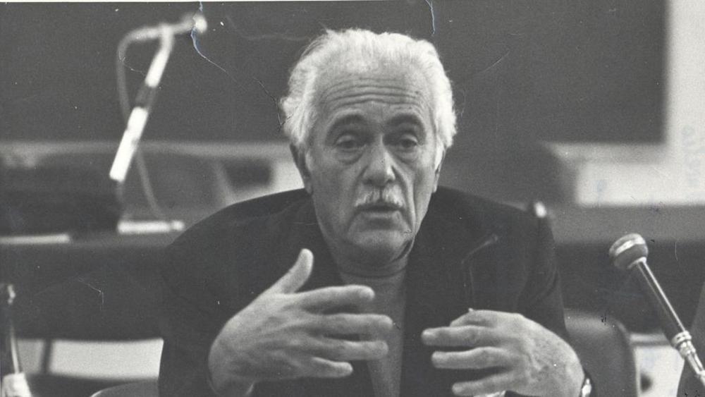 Photo of Nati il 4 luglio: l'imprenditore torinese Aurelio Peccei