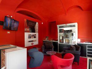 Casa della Scrittura - Manifattura Aurora di Torino