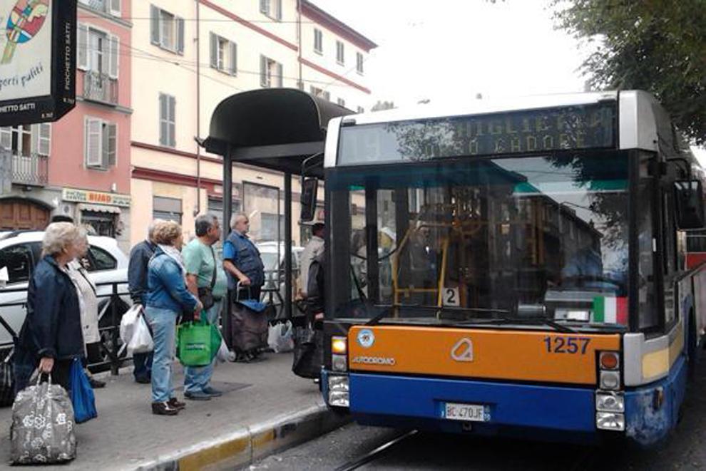 Photo of Autobus e tram fermi lunedì 16: i dipendenti Gtt scioperano contro il piano nuovo industriale