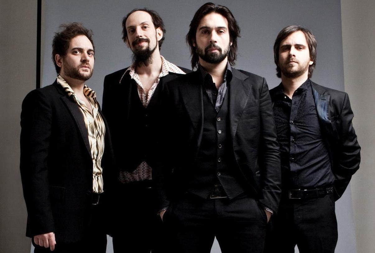 Photo of La band milanese delle Vibrazioni venerdì si esibisce ad Asti Musica