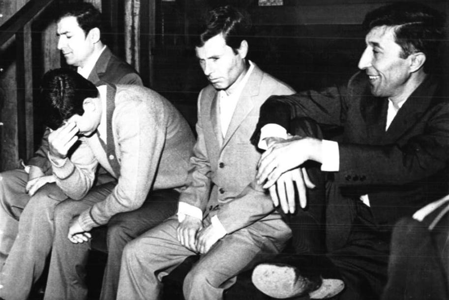 """Photo of Torino noir: gli ultimi giorni della """"banda Cavallero"""""""