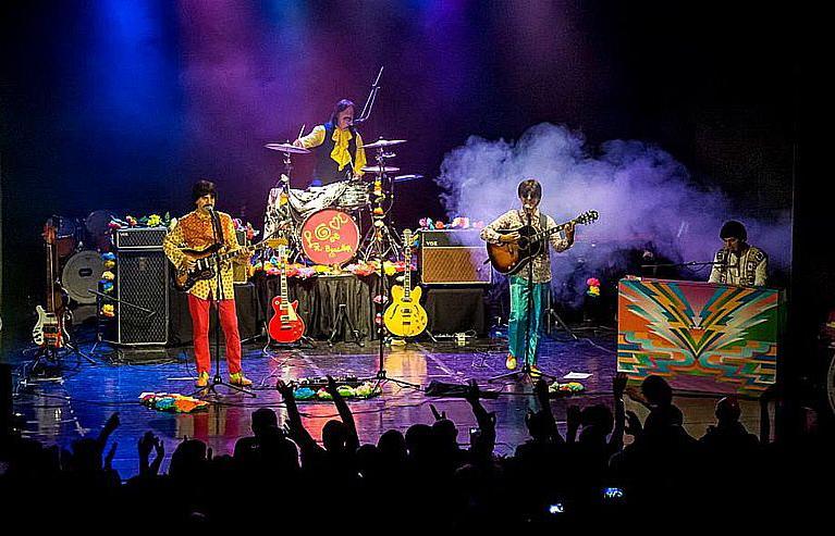 """Photo of L'Anffas indice un concorso dedicato alle band per il """"Beatles Days Torino 2018"""""""