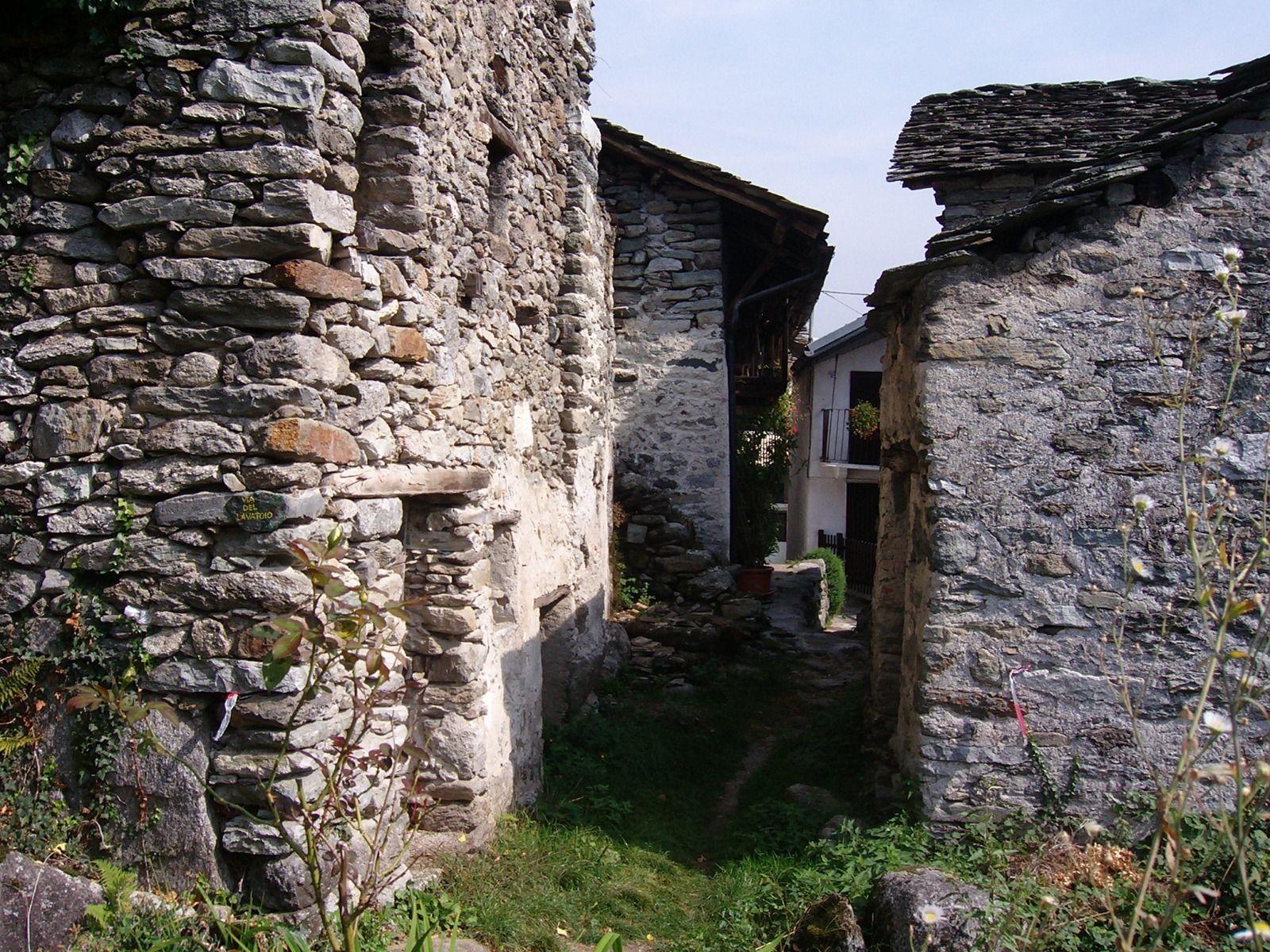 Photo of Dalla Regione 12,6 milioni per migliorare le borgate alpine e valorizzare il paesaggio