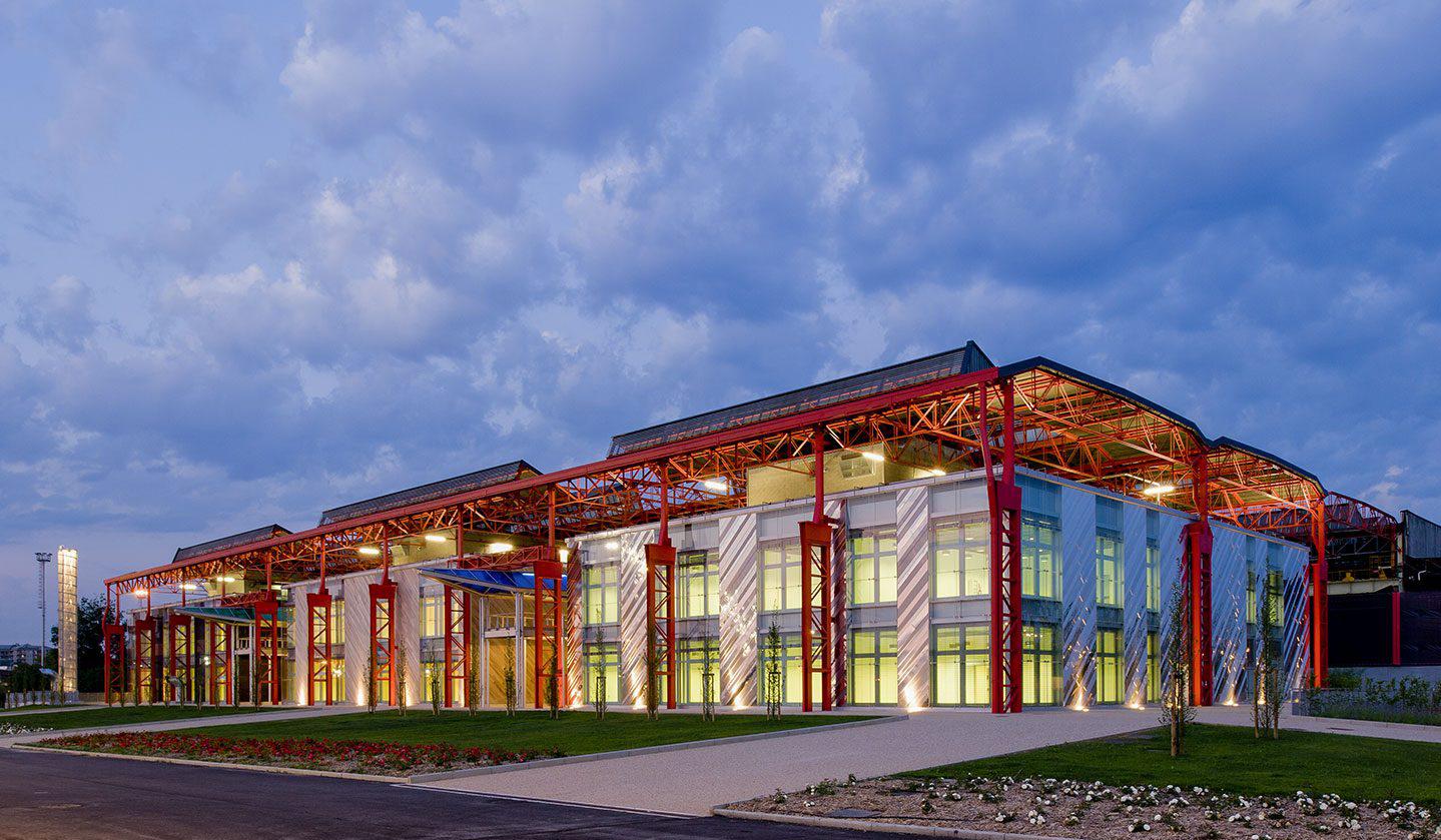 Photo of Un campus per futuri architetti e ingegneri: la sostenibilità sociale passa dal Politecnico