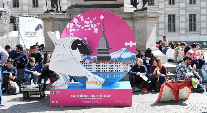 Photo of Nel 2019 Torino tornerà ad ospitare il festival dell'animazione cross-mediale e della tv