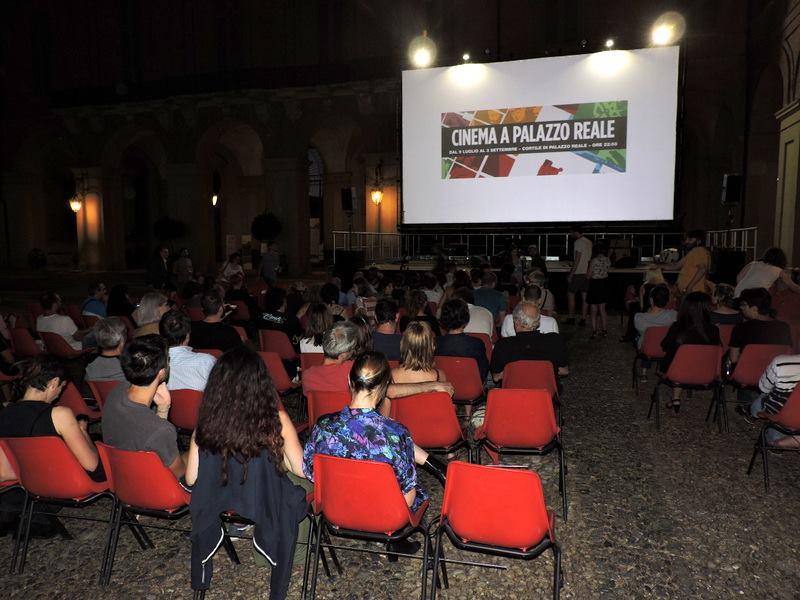 """Photo of Al via il 17 luglio """"Cinema a Palazzo Reale"""" con un cult del muto firmato Pastrone"""