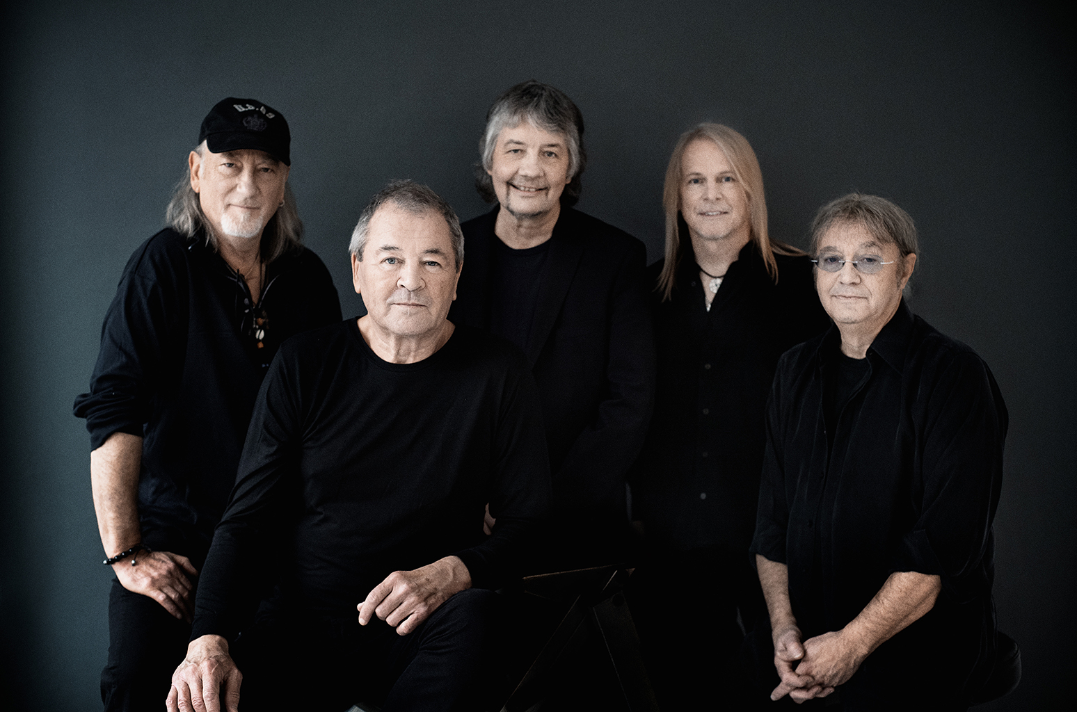 Photo of Per la mitica band dei Deep Purple una location d'eccezione mercoledì 11: Stupinigi
