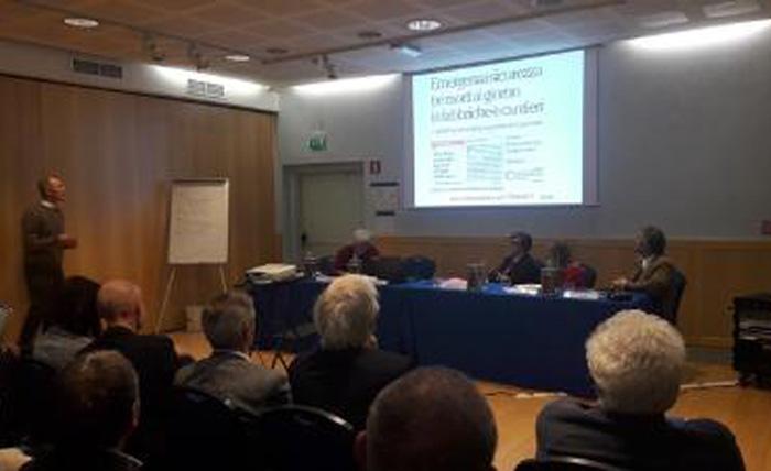Photo of Artigianato piemontese, l'Ebap festeggia i 25 anni di impegno attraverso i fondi bilaterali