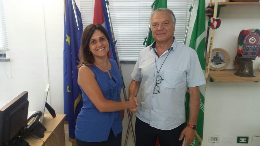 Photo of Nuovo direttore della Confederazione italiana agricoltori di Torino: è Elena Massarenti