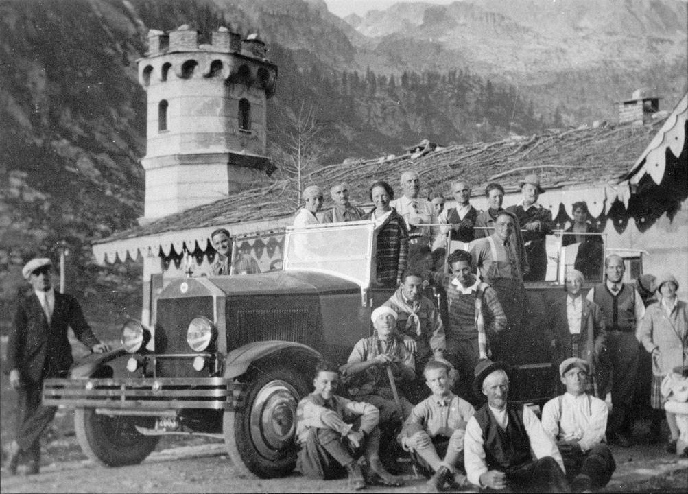 Photo of La rappresentazione delle migrazioni tra cinema e fotografia: un convegno a Torino