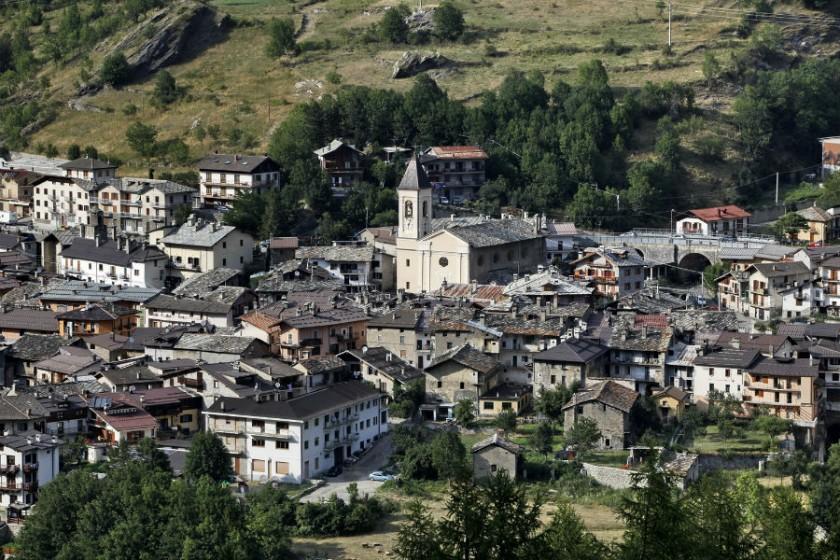 Photo of Gli appuntamenti di martedì 3 in Piemonte: a Fenestrelle s'inaugura l'ambulatorio per dipendenze patologiche