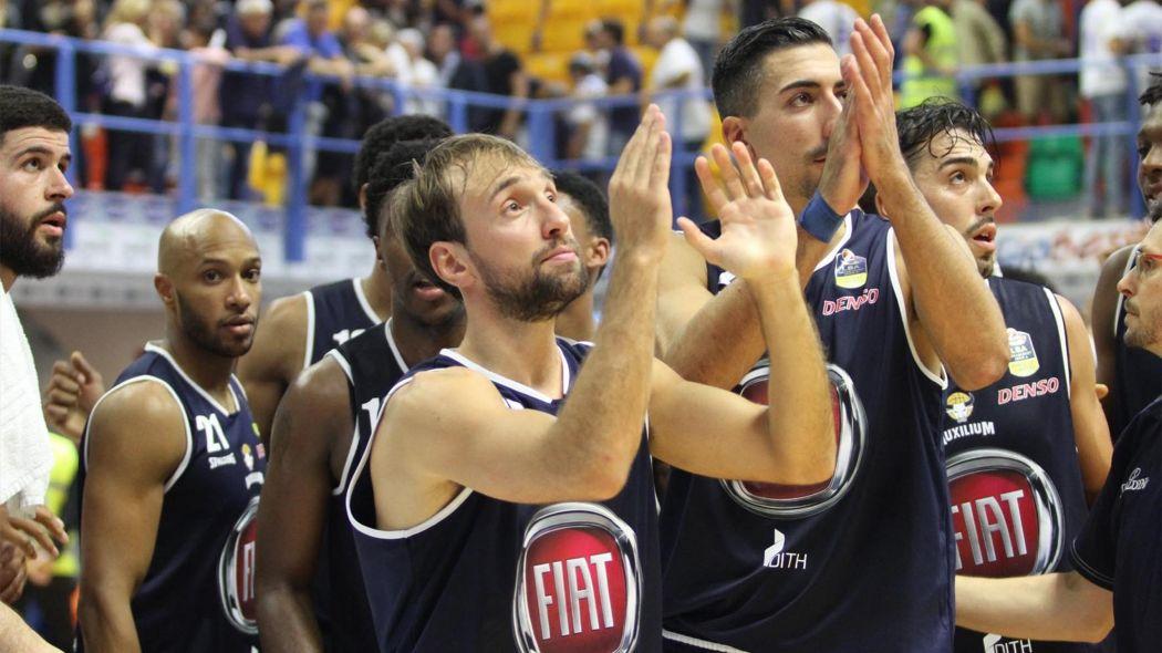 Fiat Torino Basket