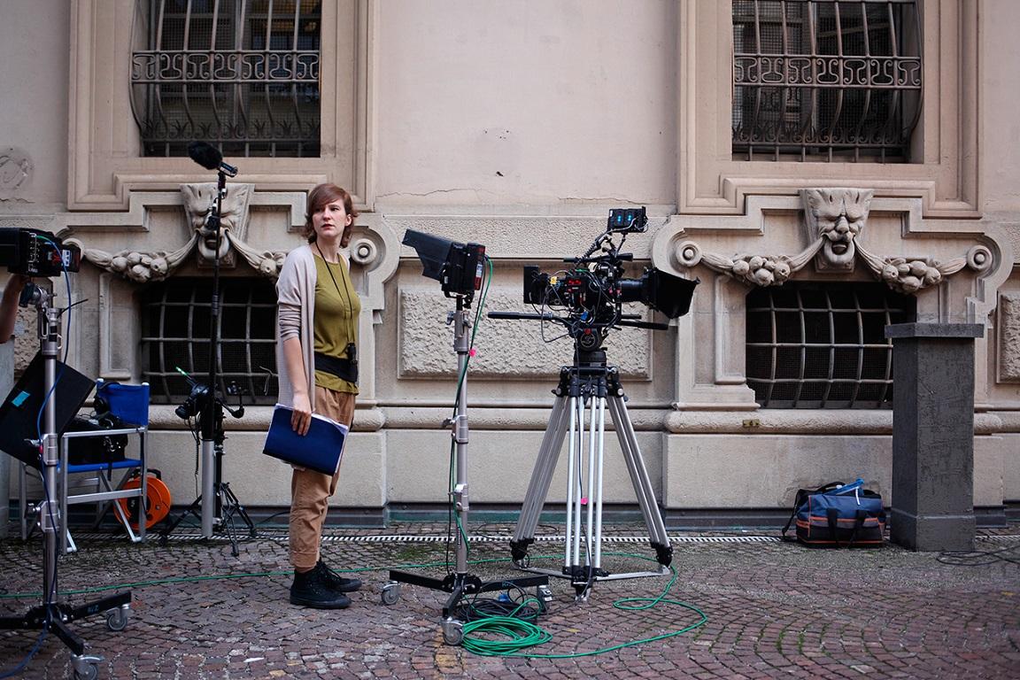 Photo of Film e serie tv prodotti in Piemonte: arriva un contributo di 1,5 milioni dalla Regione
