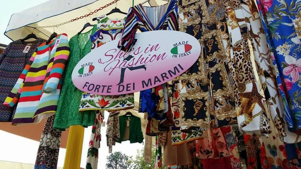 """Photo of L'eccellenza degli """"Ambulanti di Forte dei Marmi"""" domenica 22 a Giaveno"""
