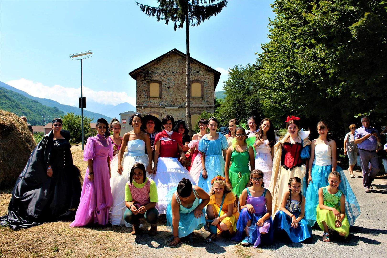 Photo of Amanti del trekking e bambini: in viaggio assieme alla scoperta della Valle Tanaro