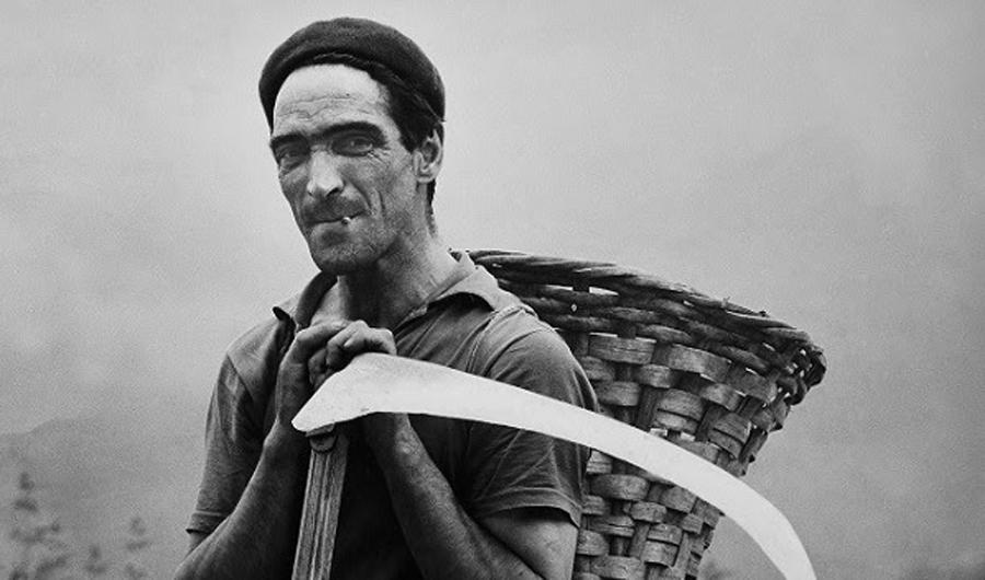 Photo of A Cuneo, in mostra 50 anni di carriera del fotografo Michele Pellegrino