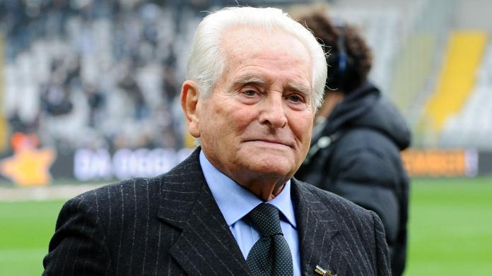Photo of Boniperti compie 90 anni e ribadisce: Juve continua a vincere, è l'unica cosa che conta