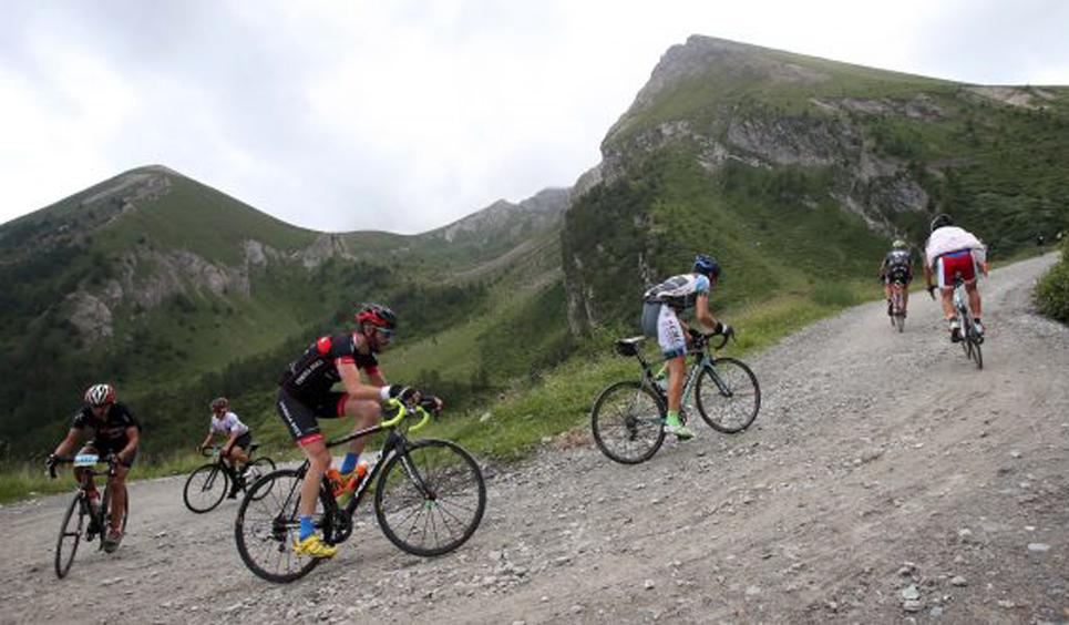 Photo of Da Sestriere al Colle delle Finestre, torna domenica 22 la Gran Fondo di ciclismo