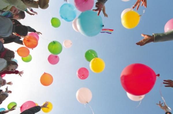 Photo of Ritrovato in Svizzera un palloncino lanciato durante una festa nell'Eporediese