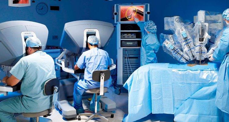Photo of Prostata tumorale,  interverrà in laparoscopia un braccio robotico: è il primo caso in Piemonte