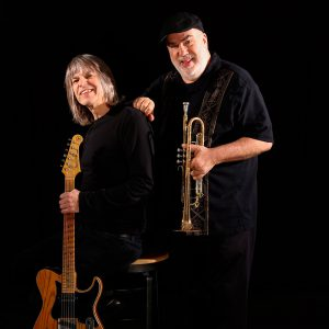 Mike Stern e Randy Brecker