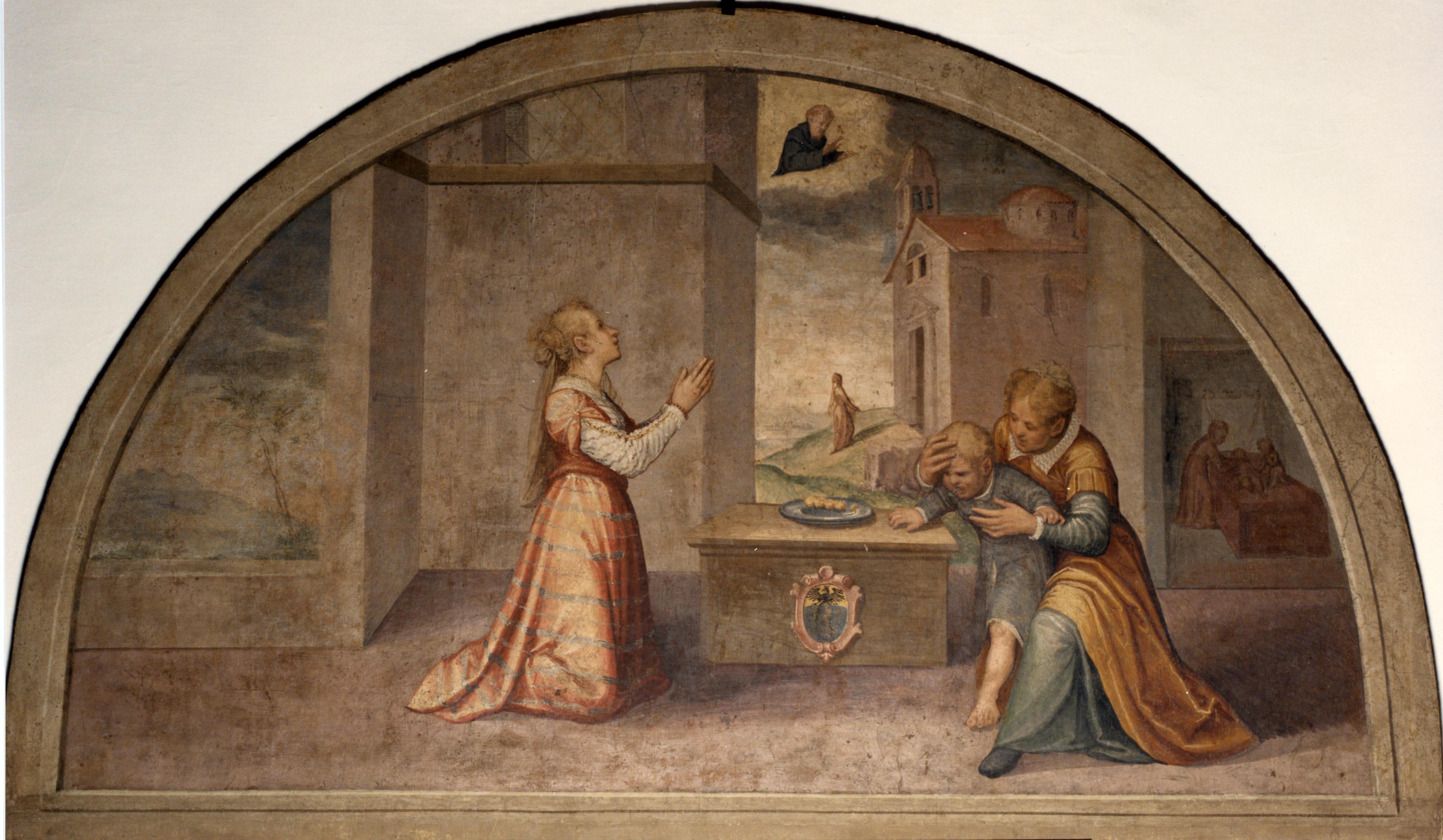 Photo of Un itinerario serale dedicato al pittore Guglielmo Caccia nel 450° della nascita