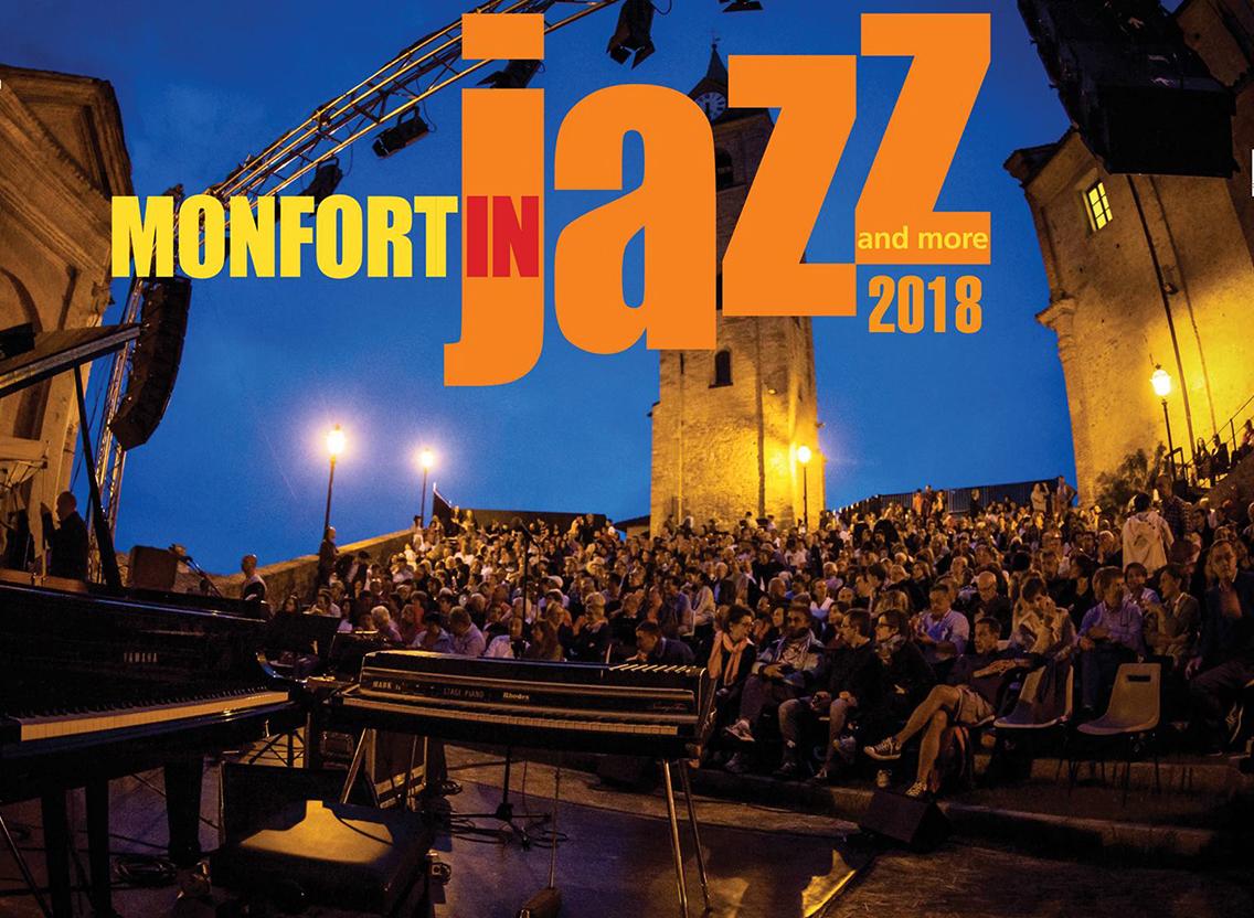 Photo of Il concerto di Raphael Gualazzi chiuderà sabato 4 agosto il Monfortinjazz