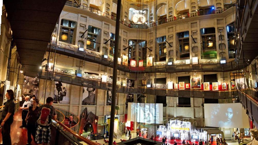 Photo of Museo del Cinema, ingresso a un euro per le persone svantaggiate