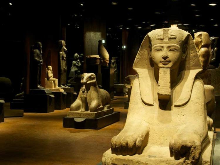 """Photo of Museo egizio, weekend dedicato ai bambini con la visita guidata """"Aninali o Dei?"""""""