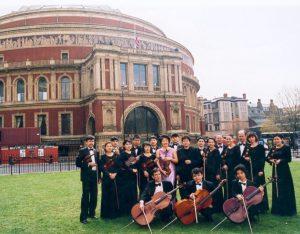Orchestra di stato del Kazakistan
