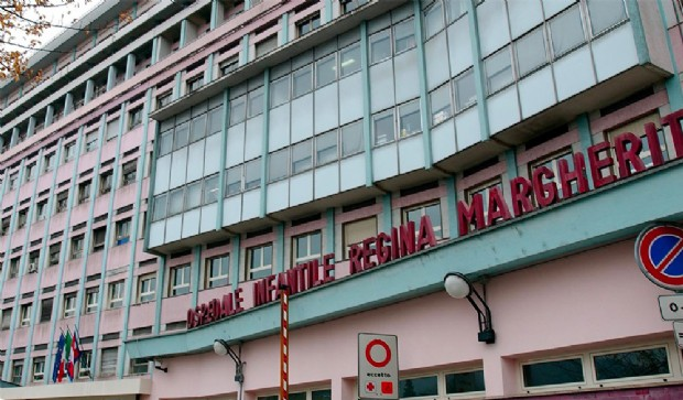 Photo of Ospedale Regina Margherita protagonista di una serie tv americana su Netflix