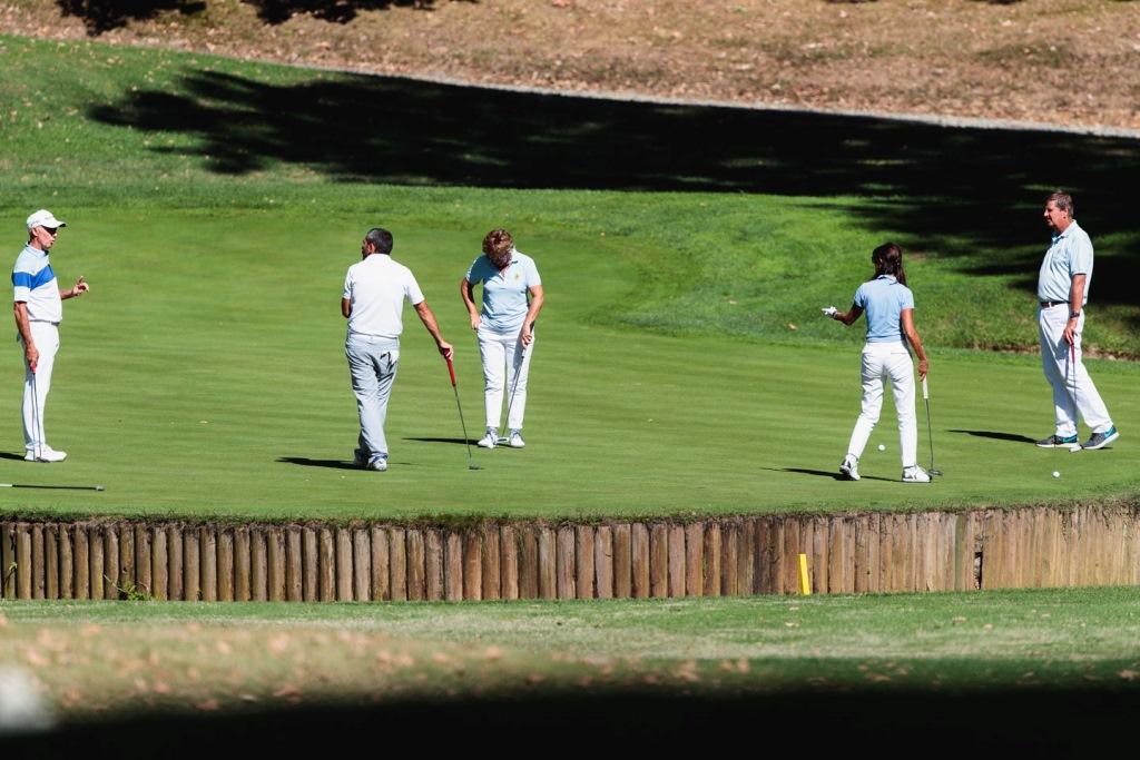 Photo of Fondazione Paideia, già aperte le iscrizioni alla gara benefica di golf di settembre
