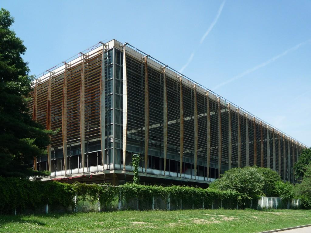 Photo of Palazzo del Lavoro: cantieri aperti dal 2019 e lavoro garantito per due anni a 350 addetti