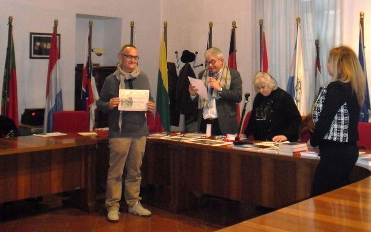 """Photo of Aperte le iscrizioni al concorso letterario """"La penna d'oro"""" di Bricherasio"""