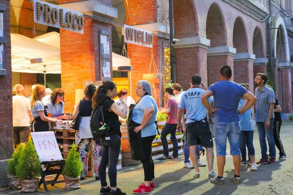 Photo of Decine di tavole imbandite nel cuore di Oviglio per gustare i piatti della tradizione