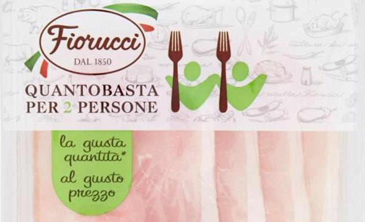 Photo of Lotto di prosciutto cotto Fiorucci  a rischio Listeria: le confezioni vanno restituite al punto vendita