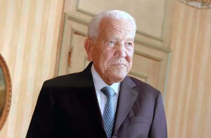 Photo of E' morto il noto costruttore torinese Prospero Orsini, progettò 300 edifici a Torino