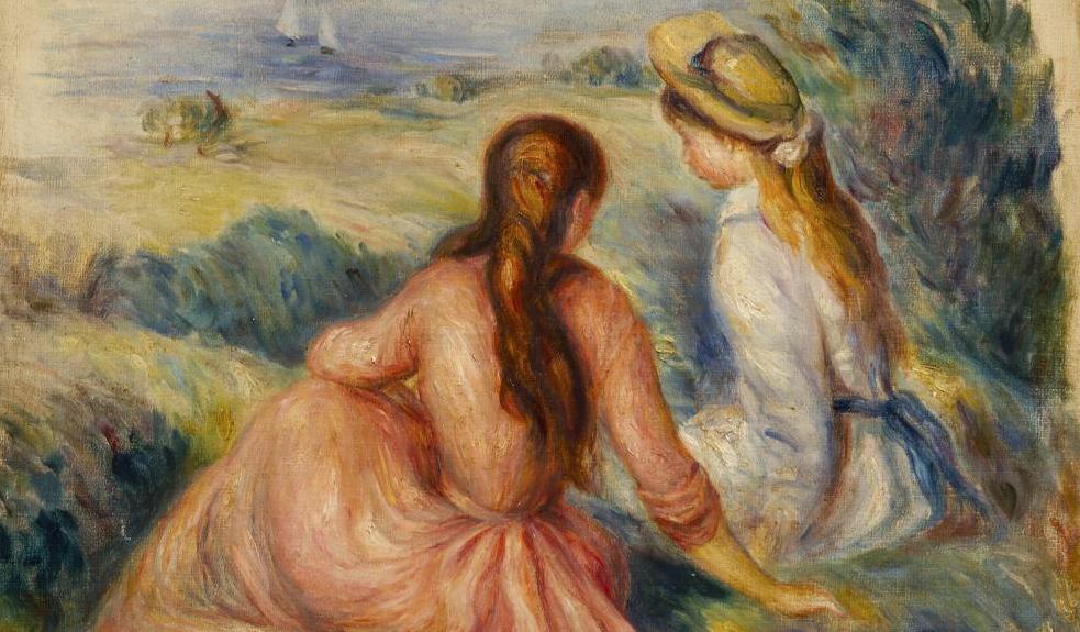 Photo of Recuperate a Torino le opere di Renoir e Rubens: il valore è di 26 milioni di euro