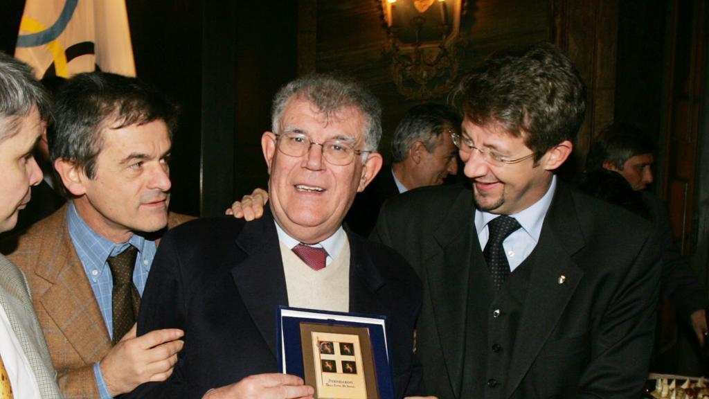 Photo of Addio a Beppe Sangiorgio, raccontò per 30 anni la vita politica torinese