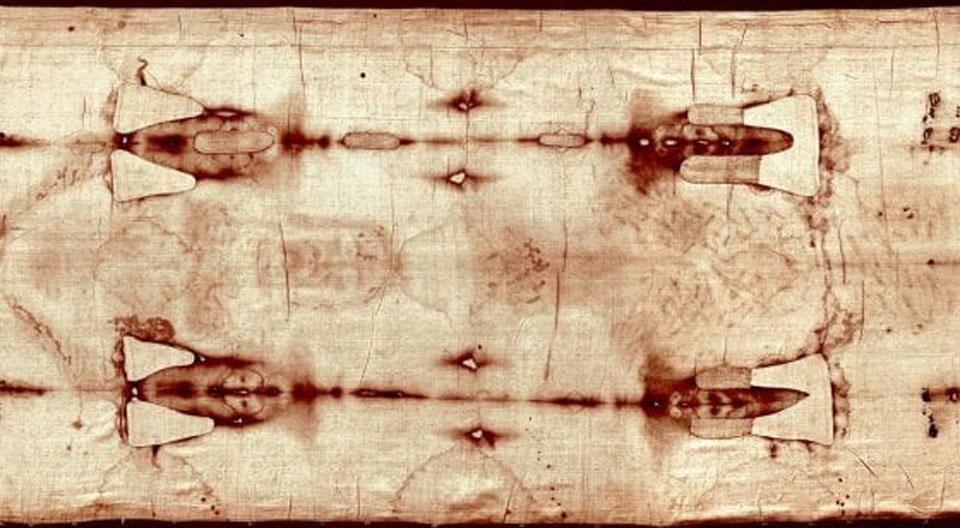 Photo of Sindone con tracce di monete bizantine: ribaltato l'esame al Carbonio-14